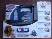 BISSELL SpotBot Pet Portable Spot and Carpet Stain Cleaner